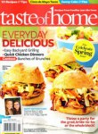Taste Of Home Magazine - 2013-04-01